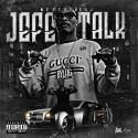 Westside KJ - Jefe Talk mixtape cover art
