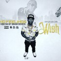 Wish - No Feelings mixtape cover art