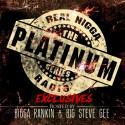 WRNR Exclusives mixtape cover art