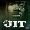 Xtra - Jit mixtape cover art