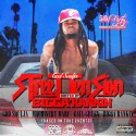 God Soulja - Street Tension mixtape cover art