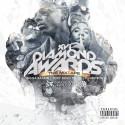 XVI Diamond Awards Mixtape mixtape cover art