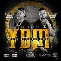 YBM - Young & Business Minded (Reloaded) mixtape cover art