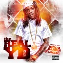 YD - The Real YD mixtape cover art