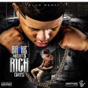 Yella Beezy - Broke Nights Rich Days mixtape cover art