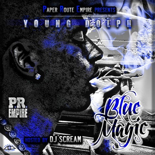 Young Dolph – Blue Magic [Mixtape]