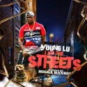 Young Lu - I Am The Streets mixtape cover art
