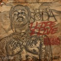 Young Soda - 1 Life 2 Live mixtape cover art