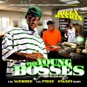 The Young Bosses mixtape cover art