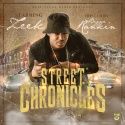 Zeek - Street Chronicles mixtape cover art