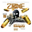 ZoneThree - Hardtimes & Gangsta Livin The Prelude mixtape cover art