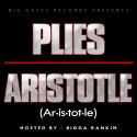 Plies - Aristotle mixtape cover art