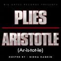 Plies - Aristotle mixtape cover art