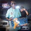 B2 - B 2 Busy mixtape cover art