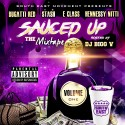 South East Movement - Sauced Up mixtape cover art