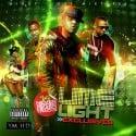 Lime Light Exclusives mixtape cover art