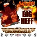 Akron Heatwave mixtape cover art
