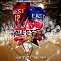 AllStar Weekend Mixtape mixtape cover art