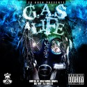 CG Kush - Gas 4 Life mixtape cover art