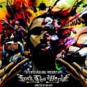 KPT - F*ck The World mixtape cover art