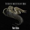 Marc DeCoca - The Beautiful Images Of Atlantis Omega mixtape cover art