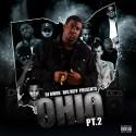 Ohio 2 mixtape cover art