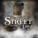 Street Life 3 mixtape cover art