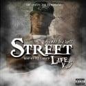 Street Life 3 mixtape cover art