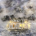 Smoke D - Jackastan mixtape cover art