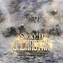 Smoke D - Jackastan mixtape cover art