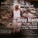 DoggMann - In It To Win It mixtape cover art