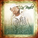 Lee Banks - P.A.P.E.R. mixtape cover art