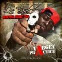 Lee Banks - Target Practice  mixtape cover art