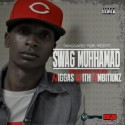 Swag Muhammad - Niggas With Ambitionz (N.W.A.) mixtape cover art