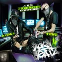 FreeBand Test - Jackin 4 Beatz mixtape cover art