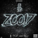 Zoo 17: The Mixtape mixtape cover art
