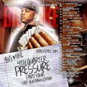 Fourth Quarter Pressure, Pt. 4 mixtape cover art