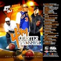 4th Quarter Pressure, Part 1 mixtape cover art