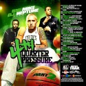 4th Quarter Pressure, Part 2 mixtape cover art