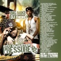 4th Quarter Pressure 2K10 mixtape cover art