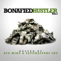 Bonafied Hustler 2 mixtape cover art