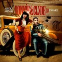 Bonnie & Clyde 2.0 (Drake & Nicki Minaj) mixtape cover art