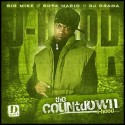 The Countdown: Tales From The Hood Edition mixtape cover art