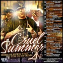 Cruel Summer 2K6: When It's Reppin' Time, I Stay On My Grind! mixtape cover art