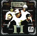 D-Block - Brooklyn, Part 2 mixtape cover art