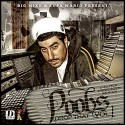D-Block Producer Series...Poobs: Drop That, Vol. 1 mixtape cover art