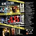 The First 48, Part 2 mixtape cover art