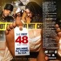 The First 48, Part 3 mixtape cover art