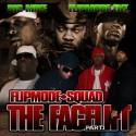 Flipmode Squad - The Facelift, Part 1 mixtape cover art
