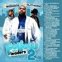 Follow The Leaders 2 mixtape cover art
